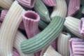 la fabrik des 1001 pâtes, Macaronis séchés 3 couleurs