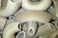 la fabrik des 1001 pâtes, Macaronis séchés au blé