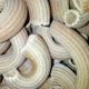 la fabrik des 1001 pâtes, Macaronis séchés au chili
