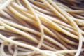 la fabrik des 1001 pâtes, Spaghettis frais tandoori