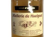 Miellerie de Huelgat,  Miel d'acacia