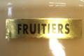 Miellerie de Huelgat,  Miel de fruitiers