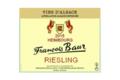 françois Baur, Riesling Heimbourg