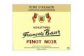 françois Baur, Pinot Noir Tradition