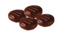 confiserie Gumuche, palets menthe chocolat