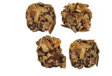 confiserie Gumuche, louisettes praliné