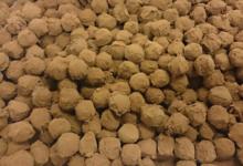 confiserie Gumuche, truffes