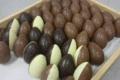 confiserie Gumuche,  oeufs en chocolat