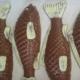 confiserie Gumuche, poisson en chocolat