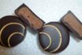 chocolat --Praliné aux sésames
