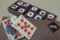 Poker tout chocolat
