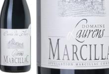 Domaine Laurens, Marcillac, cuvée de Flars