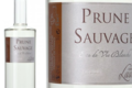 distillerie Laurens, Prune sauvage