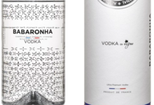 distillerie Laurens, Babaronha Vodka