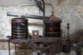 La Vieille Prune, distillerie Roque