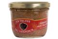 La truffe du Ventoux, Terrine truffée à 7,5%