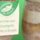 Terrine aux escargots et au marc de Bourgogne