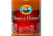 Bourgain et Fils, Soupe de homard