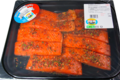 bourgain et Fils, Pavés de saumon fumé à la provençale