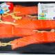 bourgain et Fils, Pavés de saumon fumé « Cheminée »