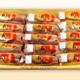 corrue Deseille, Les filets de Hareng Doux Fumés