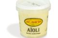 J.C.David, Sauce Aïoli du Sud
