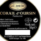J.C.David, Corail d'Oursin