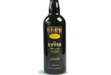 La bière à Kipper noire