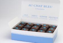 Au Chat Bleu