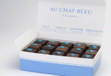 Au chat bleu, Lille