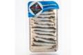 Filets d'anchois marinés nature