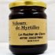 Le rucher de Claron,   Velour myrtille
