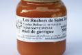 Les ruchers de Saint Joseph, Miel de Garrigue
