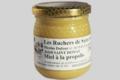 Les ruchers de Saint Joseph, Miel à la propolis (4%)