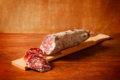 charcuterie Rome, Saucisson sec pur porc