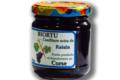Biortu, Confiture bio de raisin