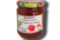 Biortu, Confiture bio de pommes au caramel