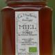 La miellerie du bousquet, Miel de Forêt Bio Ariège