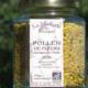 La miellerie du bousquet, Pollen Bio de fleurs sauvages