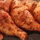 Cuisse de poulet marinées à la provençale