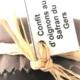 Confit d'oignons au safran