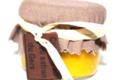 Crème d'ail au safran