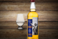 La Rouget de Lisle,  Vodka Gratte Cul 70cl - 40°