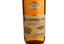 Pierre Huet, Calvados AOC Pays d'Auge Vieille Réserve 8 ans