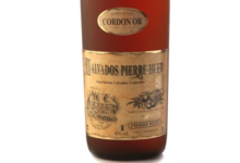 Pierre Huet, Calvados AOC Cordon Or + 30 ans