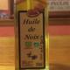Ferme de Pleinefage, huile de noix