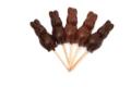 henri Le Roux, sucettes au chocolat