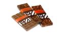henri Le Roux, tablettes de chocolat au lait