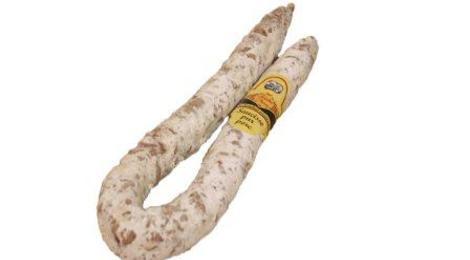 Charcuterie Fontalbat Mazars, Saucisse sèche pur porc