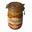 Cassoulet aux manchons de canard et à la saucisse de toulouse bocal 1kg